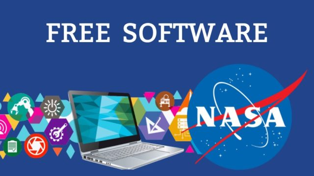 NASA Has Just Released Tons Of Free And Open...