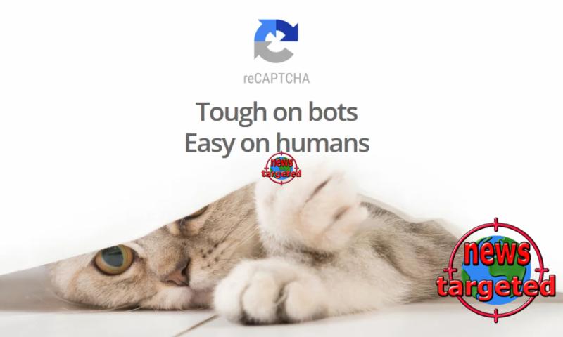 "Google's reCAPTCHA turns ""invisible,"" will..."