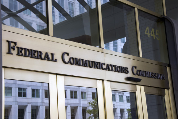 US FCC Stays Data security...