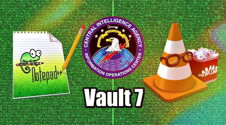Notepad++ And VLC Issues An Update...