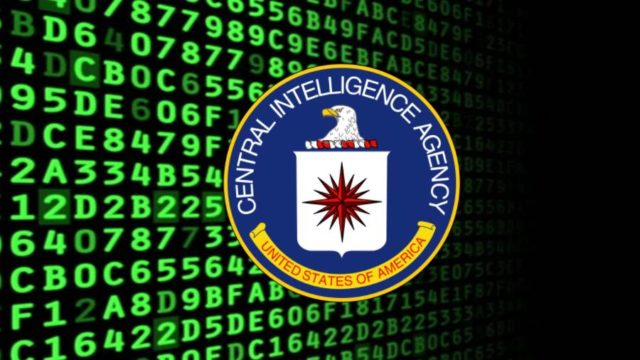 """WikiLeaks Publishes """"CIA's Entire..."""