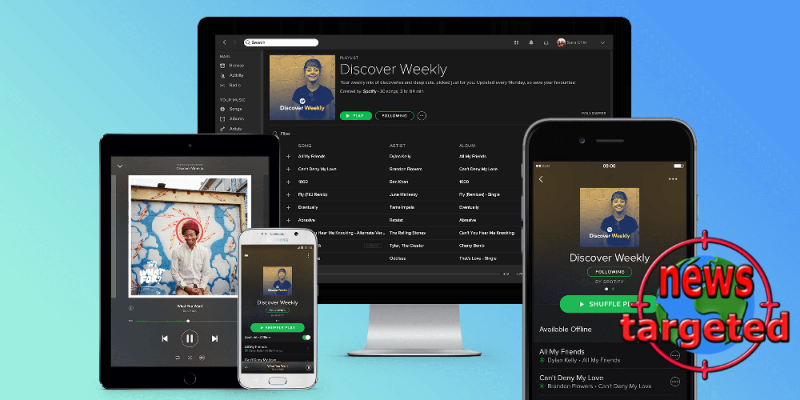 Spotify considers restricting biggest...