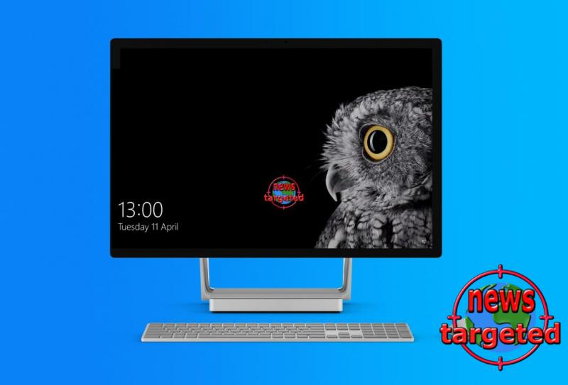 Super Large Windows 10 update courses...