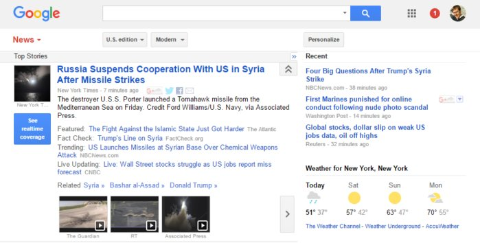 Google combats fake news with...
