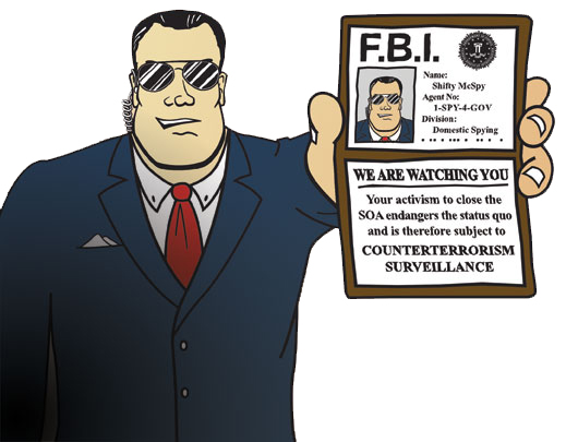 FBI Uses BitTorrent to Find and Catch...