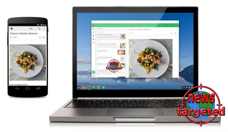 Several Chromebooks get Android support