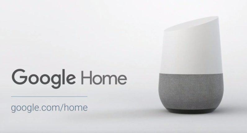 Google Home called the police in...