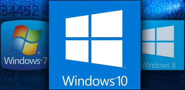 Now they update Windows 7 and 8.1 again