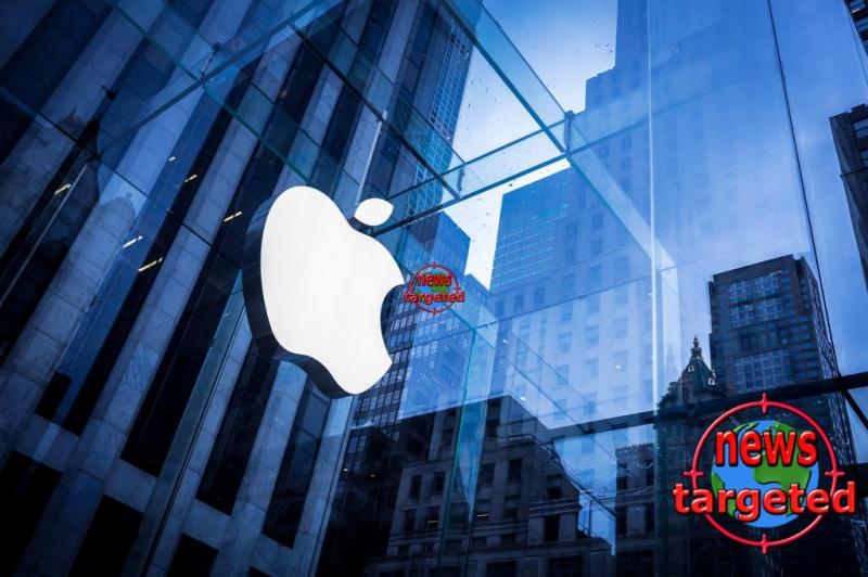 Apple has been granted permission to...
