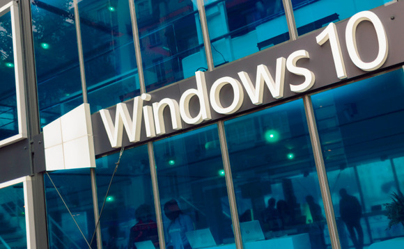 Here's how to install windows10