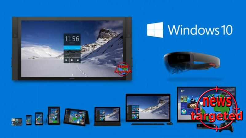 New Windows 10 trial version is...