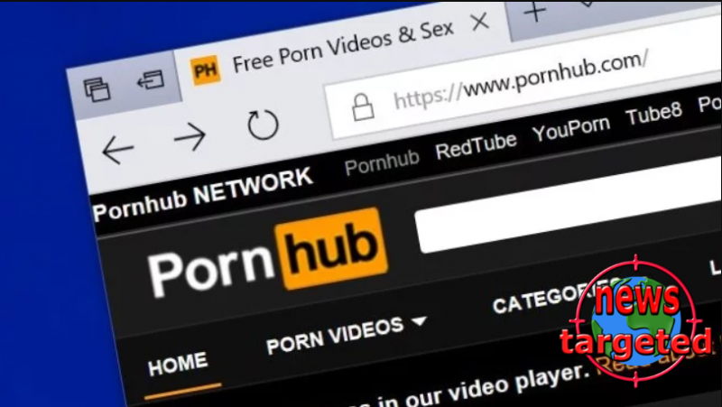 Porn site uses machine learning to...