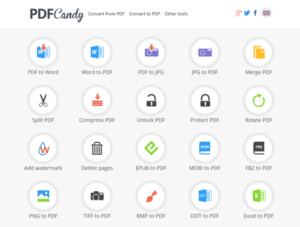 PDF Candy is an awesome all-in-one...