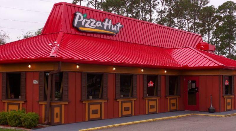 Pizza Hut has suffered massive data...