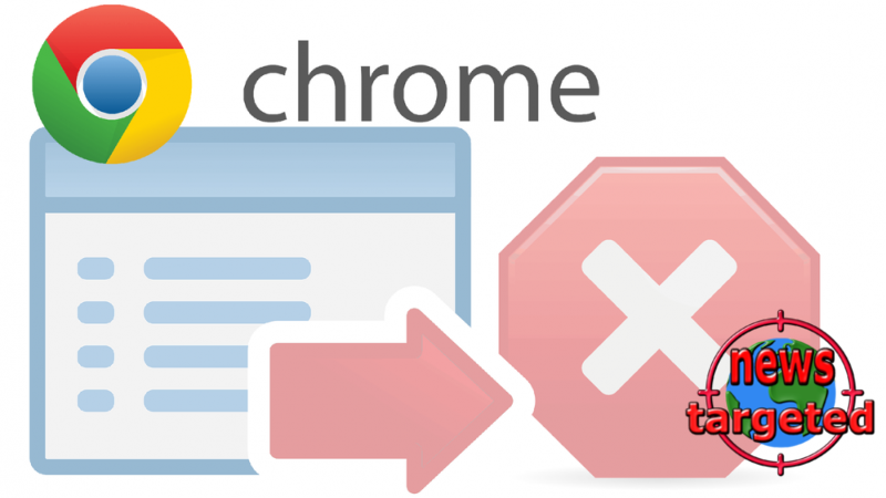 Chrome gets three measures against...