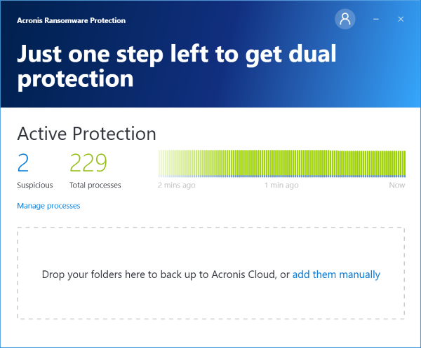 Acronis Ransomware Protection for...