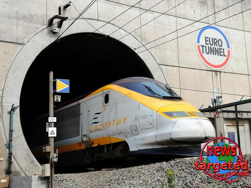 Eurostar Announces London To...