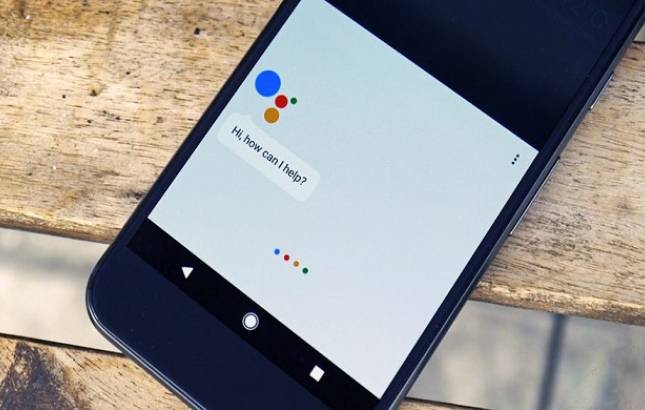 Google Assistant will be available in...
