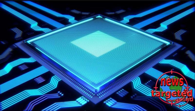 Trace of unknown 8-core processor