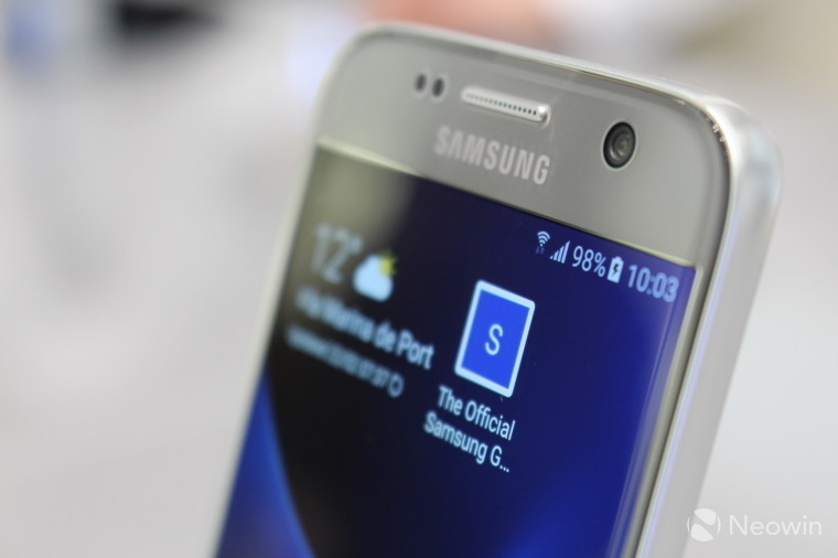 Samsung releases July security patch...