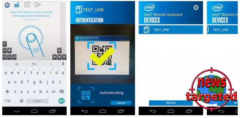 Intel: Delete this app
