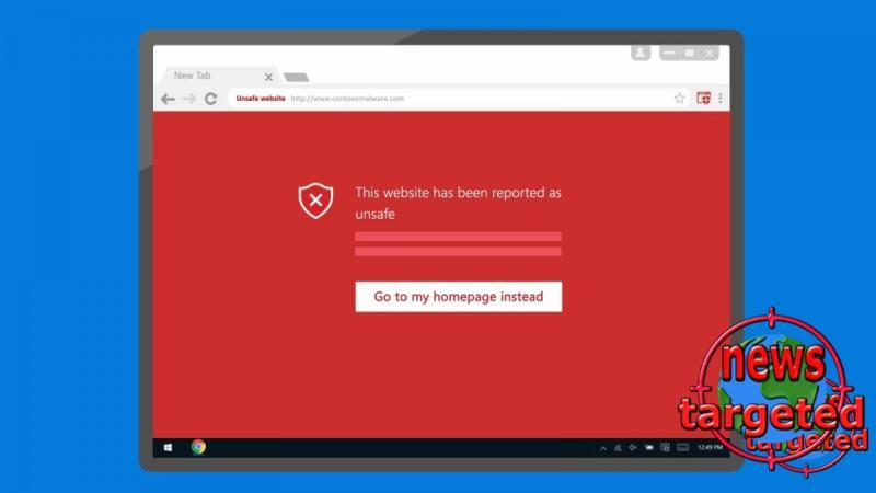 Microsoft's Chrome extension...