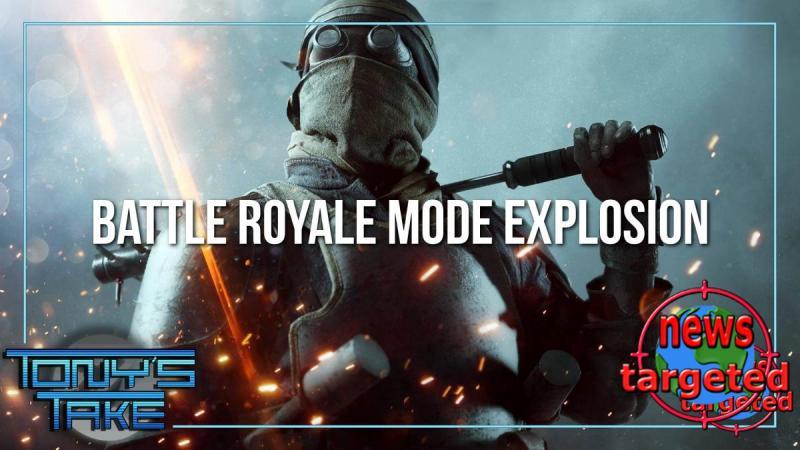 """Battlefield V"" can get..."