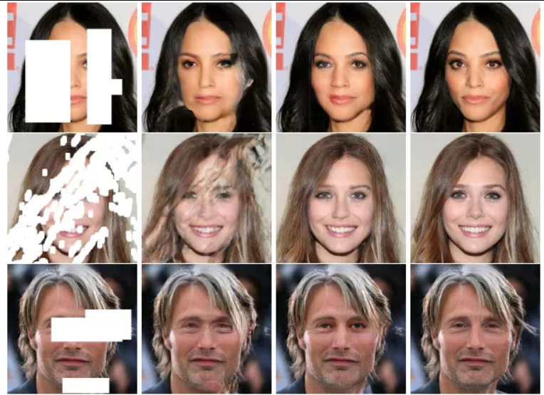 Nvidia's AI-powered image...