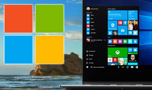 Windows 10 April 2018 Update could...