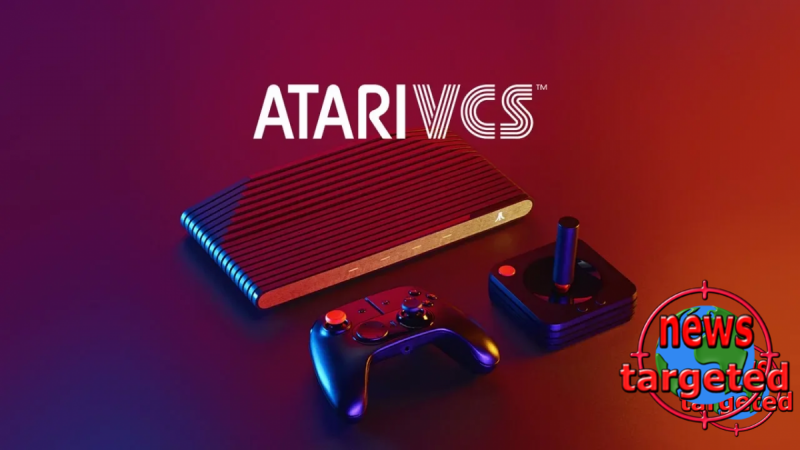 Now Atari has revealed everything...