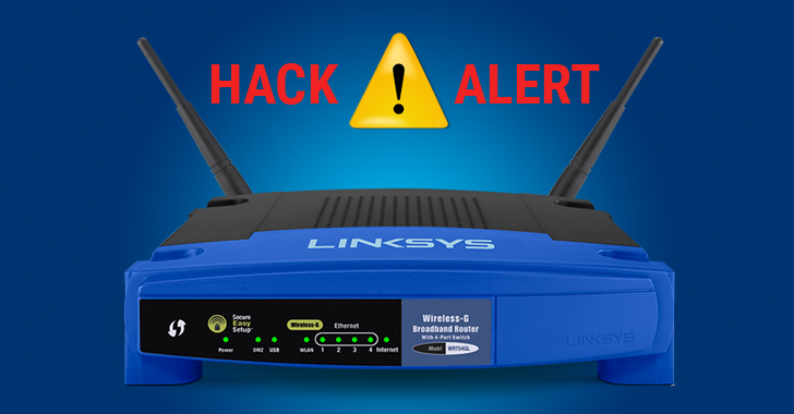Botnet That Previously Hacked Over...