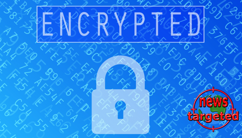 ENCRYPT Act Designed To Protect US...
