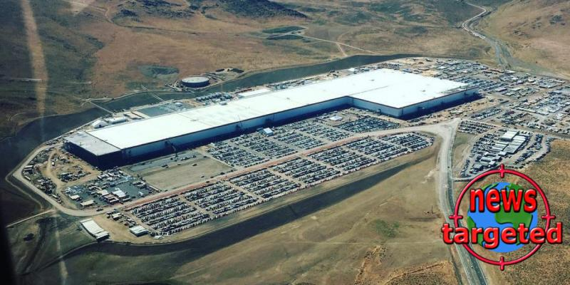 Tesla sues former employee - claims...