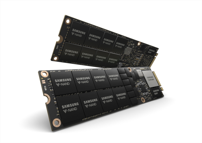 Check out Samsung's crazy 8TB SSD