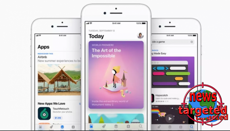 Apple might introduce subscription apps