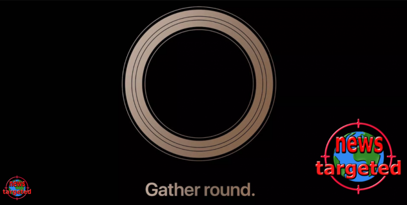 Apple will showcase new iPhone on...