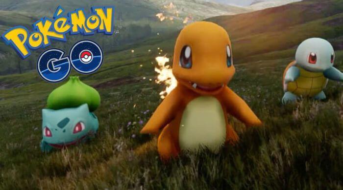 Pokémon Go Servers Go Offline After A...